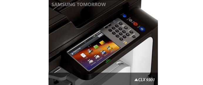 Samsung smarthru 4 для мфу серии scx 3200