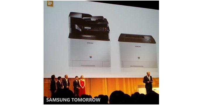 iF Design Award 2013 Samsung
