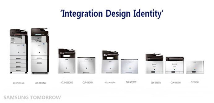 integration design identity