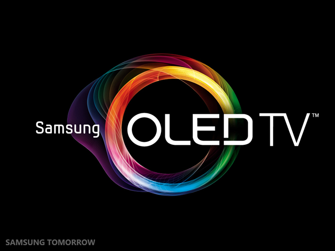 Gold Award Winning Samsung_OLED_TV