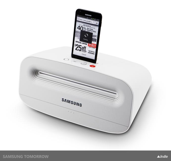 Samsung Indie