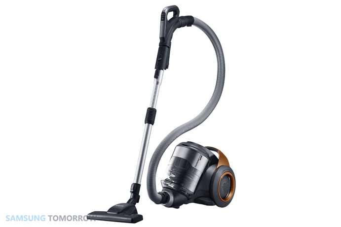 Motion Sync Vacuum Cleaner SC20F70