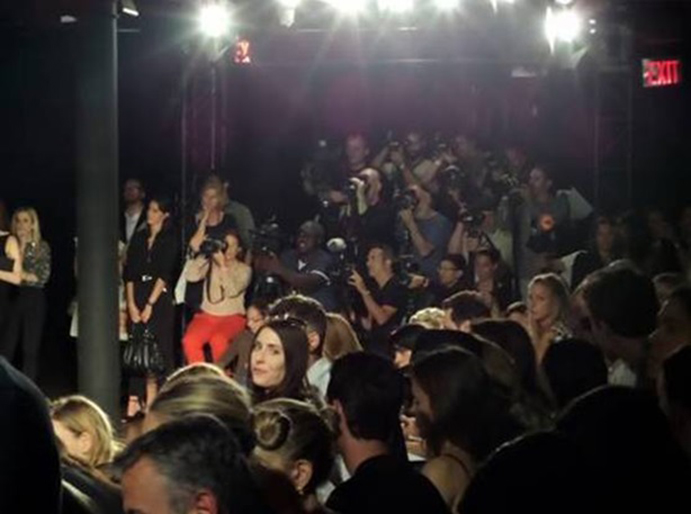 New York Fashion Week Spring 2014' - 6