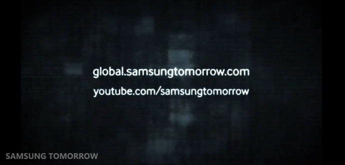 Get more information on IFA 2013 on global.samsungtomorrow.com
