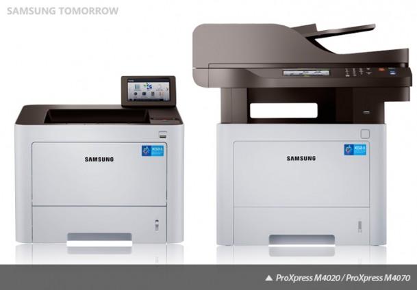 ProXpress M4020, ProXpress M4070