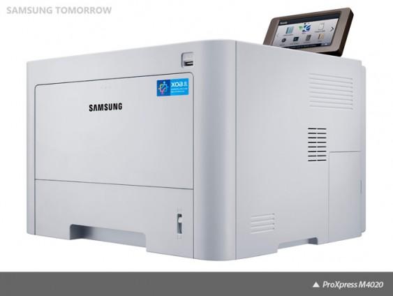 ProXpress M4020,