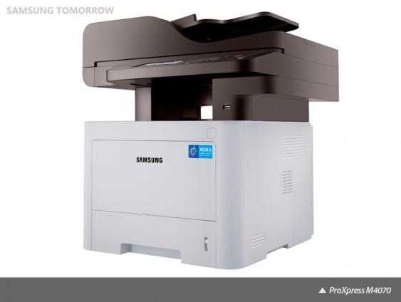 ProXpress M4070