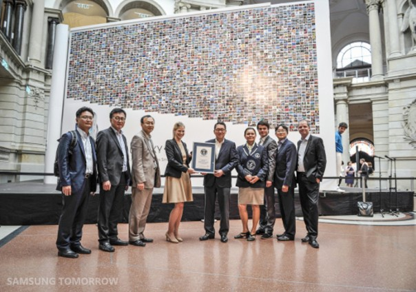 Samsung-Prints-a-New-Guinness-World-Record
