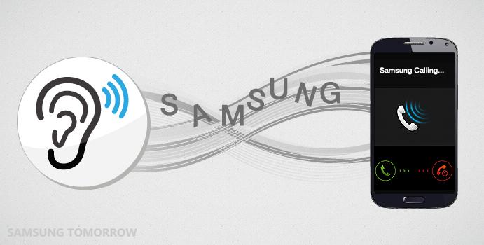 Samsung brand sound