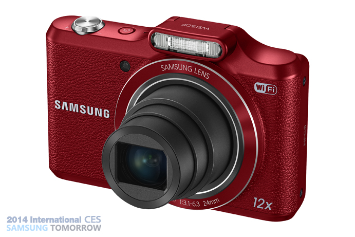 WB50F Red