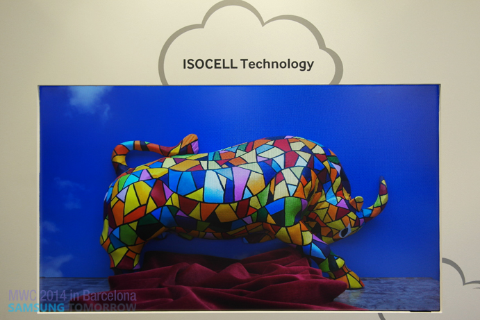 ISOCELL TECHNOLOGY