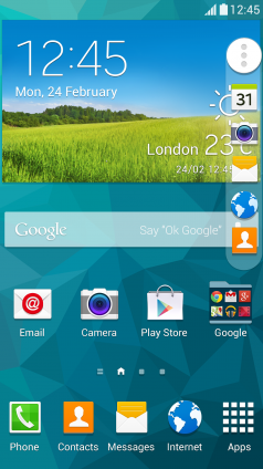 3. Bookmark for Your favorite Apps with 'Toolbox' (3)