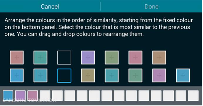 Negative colors and Color Adjustment-1