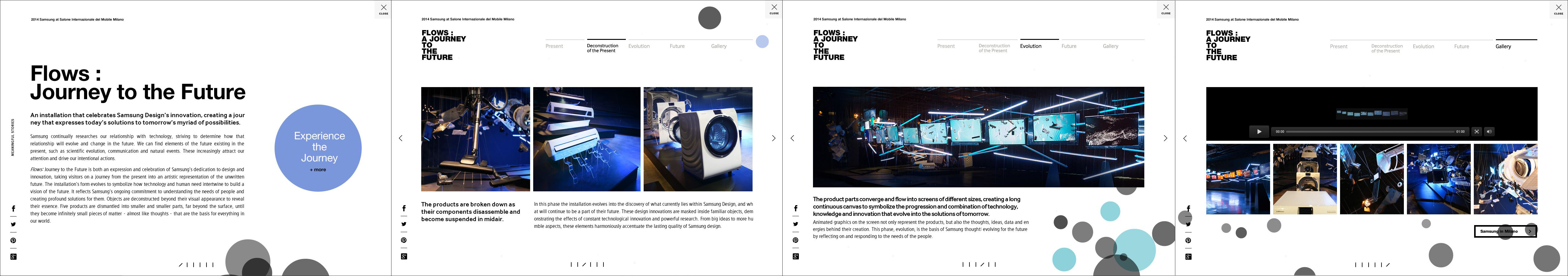 design.samsung.com- meaningful stories