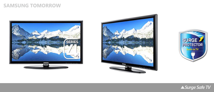 samsung tvs in africa are built differently and there is a reason for it samsung global newsroom. Black Bedroom Furniture Sets. Home Design Ideas