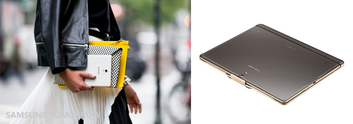 Clutch Bags Inspired Functionality