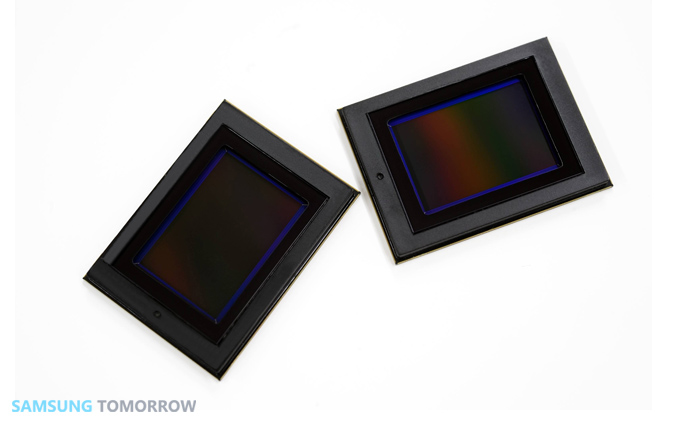 Samsung Launches Industry S First 28 Megapixel Aps C Cmos