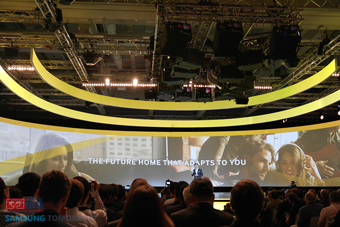 Samsung-IFA-2014-Keynote-Speech-Goal-of-Home-of-the-Future