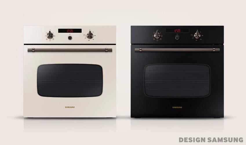 Retro Oven Models