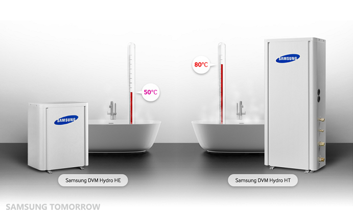 Samsung Introduces New DVM_3