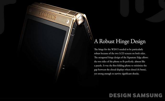 A Robust Hinge Design