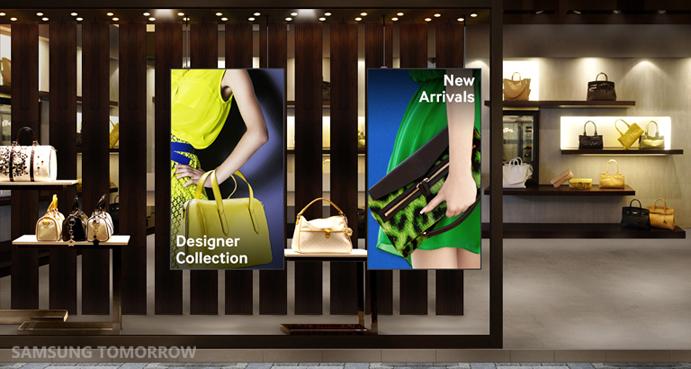 Concept-Samsung OMD Series SMART Signage Outdoor solution (4)