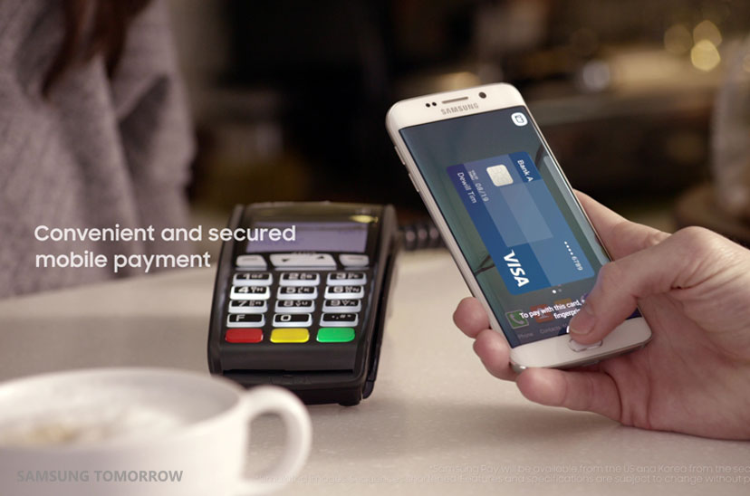 Paying Dividends: Samsung Pay on the Crest of Mobile Payment Wave