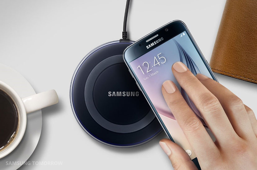 The Awesome Power of Wireless Charging