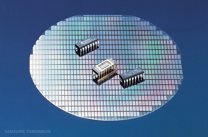 eight major steps to semiconductor fabrication, part 3 the