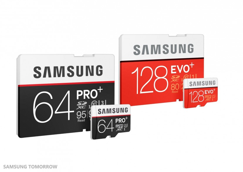 Samsung Electronics Delivers Even Faster Speeds With New Pro Plus