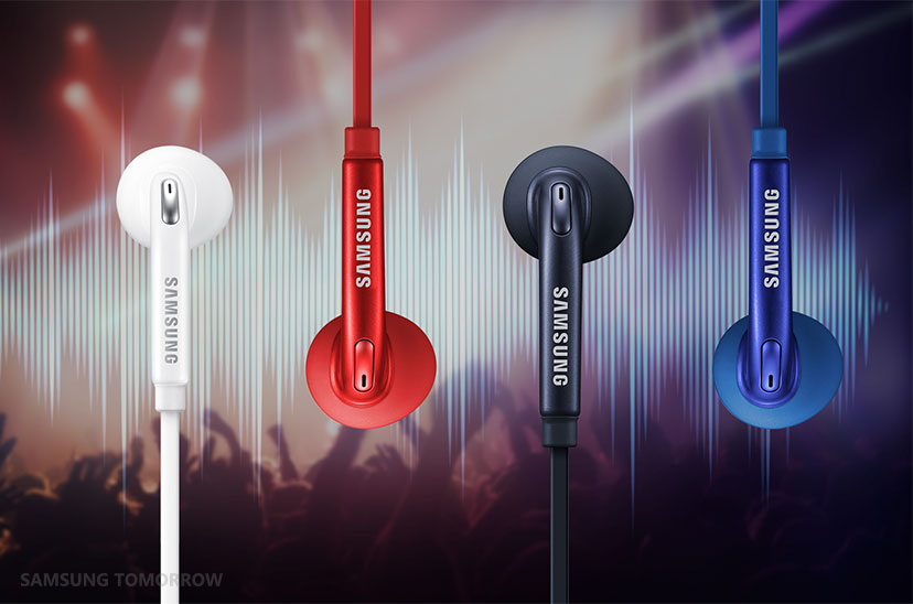 Everybody Can Get the 'In-ear Fit' with Samsung's New