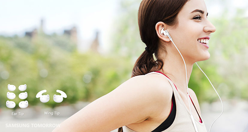 Everybody Can Get the 'In-ear Fit' with Samsung's New ...