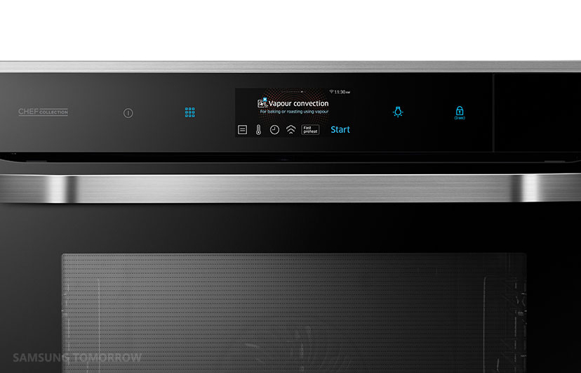 Tips for Cooking Delicious Meals With Samsung Chef Collection Oven
