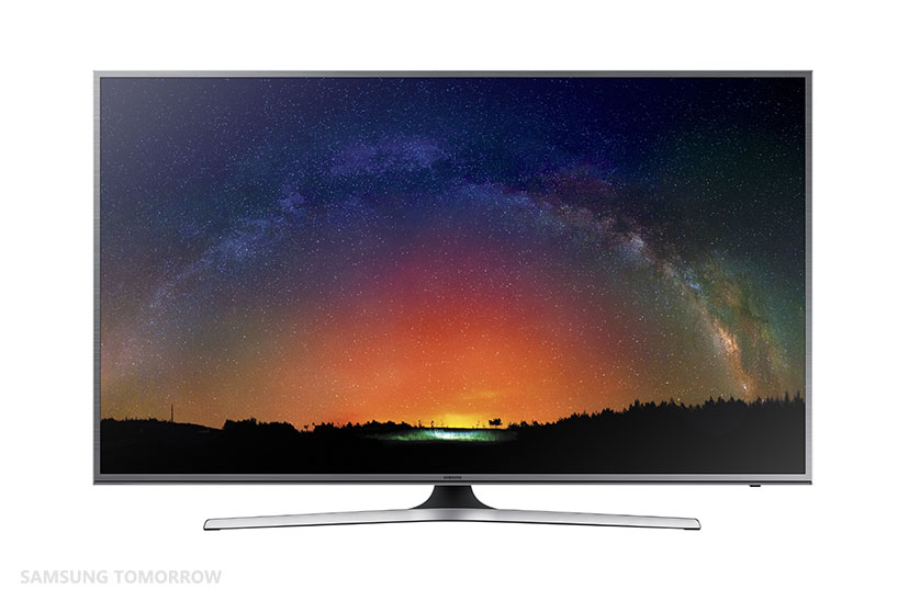 Samsung's Brings New 4K SUHD TV to the Masses