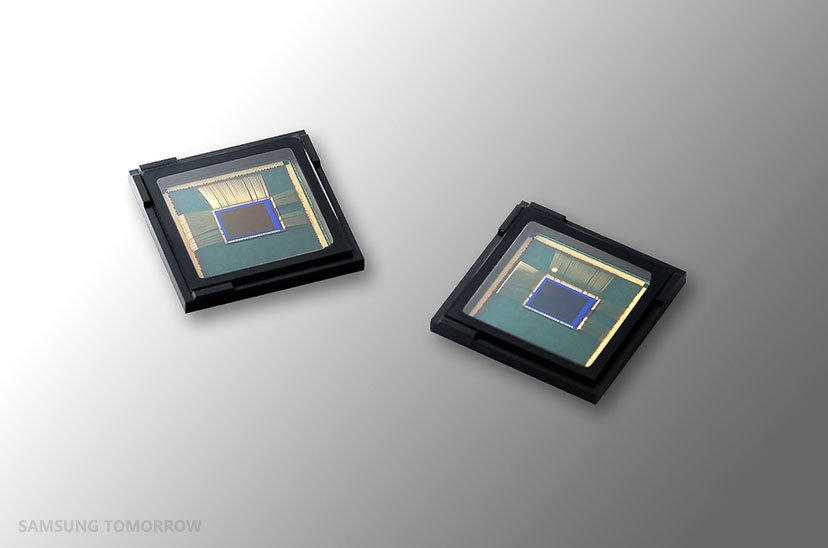 ISOCELL Technology: High Resolution Imaging in the Slimmest