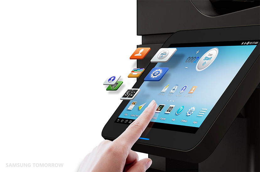 Samsung Electronics Announces SDK Webinar for Printing App Developers, Resellers & Dealers