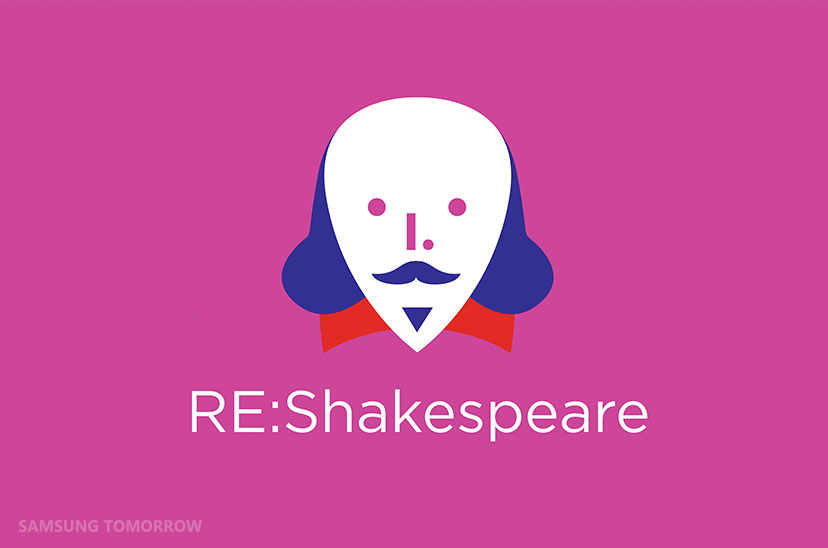 [VIDEO] All the World's a Stage With the New RE:Shakespeare App