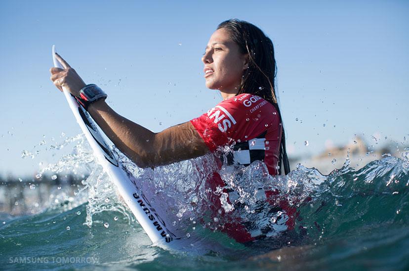 Huntington Beach Surf Vans