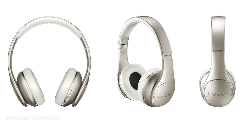 Samsung Introduces Level On Wireless Pro Headphones for a Premium Listening Experience