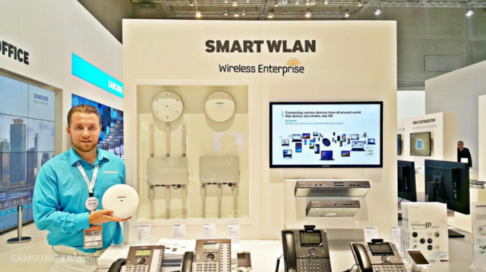 Smaller, Faster and More Convenient: Inside the IoT and Outdoor Mesh APs