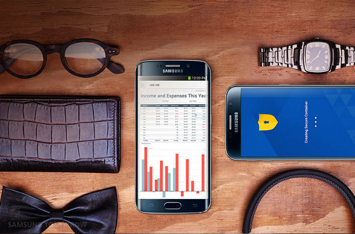 [Editorial] Samsung KNOX, Reliable Security for a Data-Rich Future