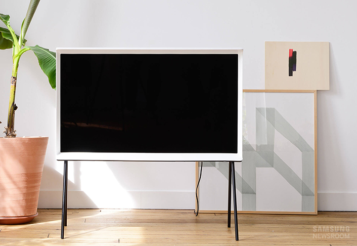 new product 3a114 6d074 Hot Tips for Buying a Cool TV, Part 3-B: Samsung TV Stands ...