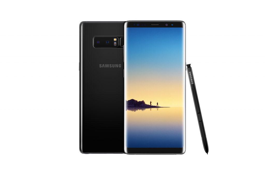 c3e248b45fb ... estará disponible en Argentina el Galaxy Note8, el último modelo de la  serie Note de Samsung, que desde 2011 revoluciona el mercado de celulares  premium ...