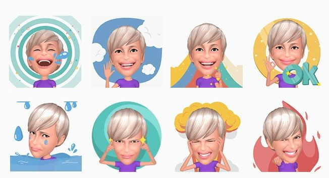 My Emoji