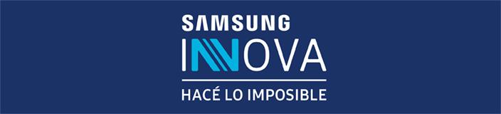 Plataforma de innovación Samsung Innova