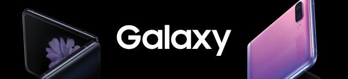 Comunicados de Galaxy