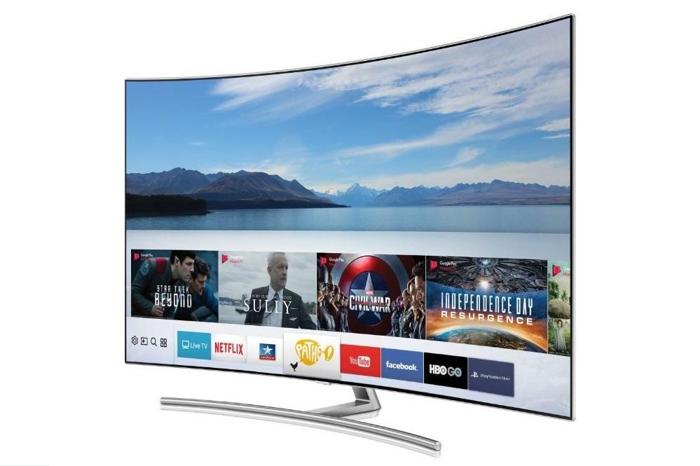Rtl App Samsung Tv