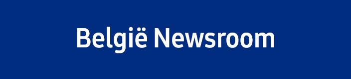 Belgie Newsroom