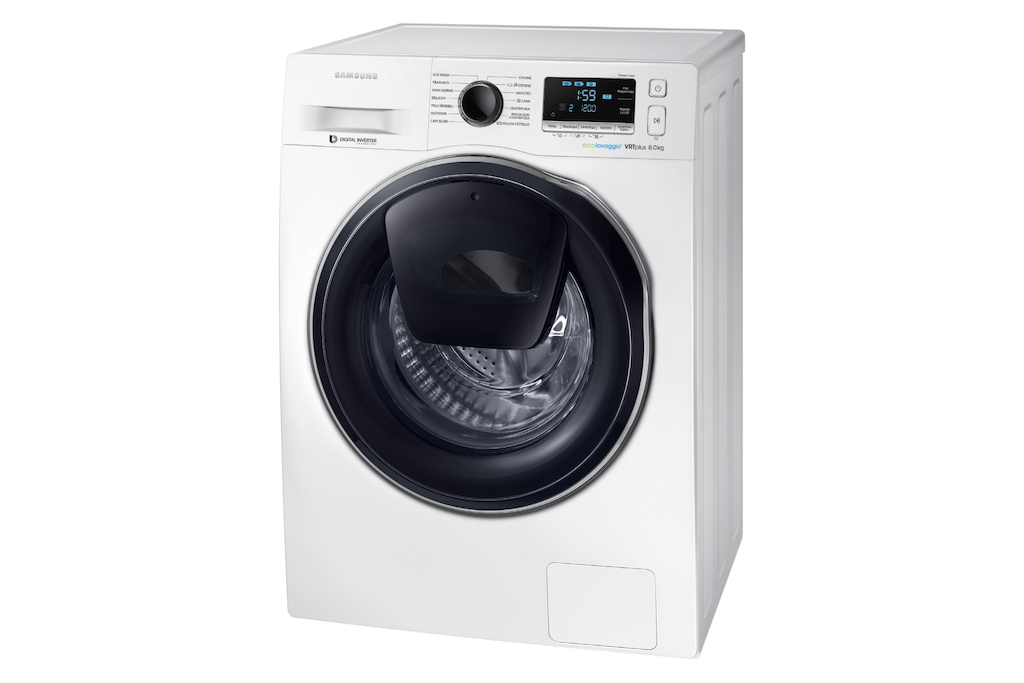 samsung enrichit sa gamme addwash d un combi lave linge s che linge samsung belgique newsroom. Black Bedroom Furniture Sets. Home Design Ideas