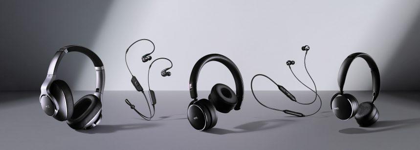 Samsung présente les écouteurs AKG avec une